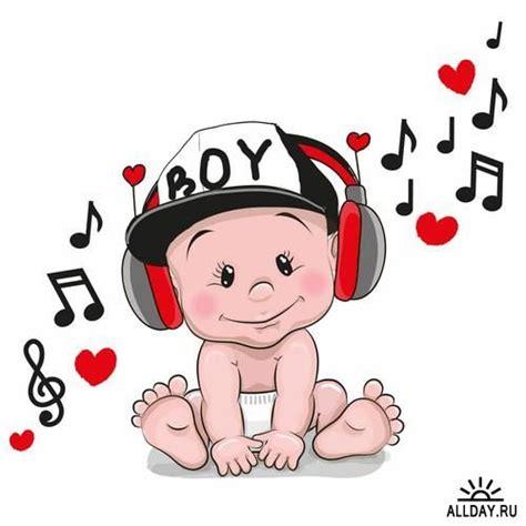 cute cartoon baby baby shower ideas detsk