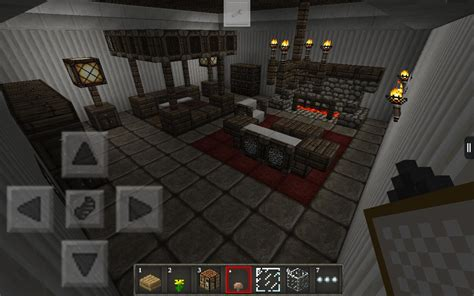 Minecraft Pe Room Decor Ideas by Minecraft Furniture Ideas Minecraft Seeds For Pc Xbox