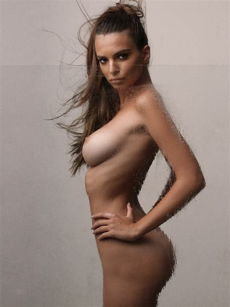 Emrata Nude Pics Drunkenstepfather Com