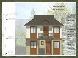 townhouse plans narrow lot ruby home designs of lb lapuz architects builders