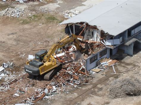 forest city military communities ppv demolition