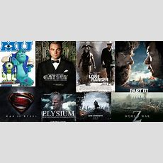 Must See Movies For Summer 2013  The Bulldog Bulletin