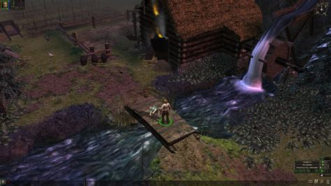 like dungeon siege 2 engineering dungeon siege