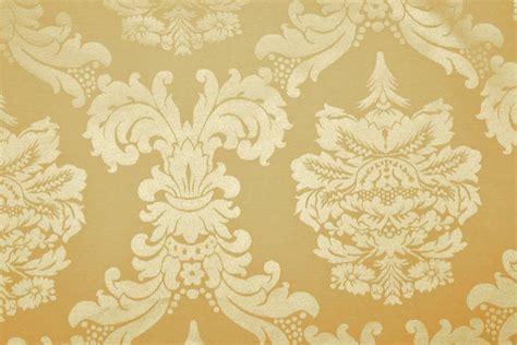 barock stoff siena  cm gold
