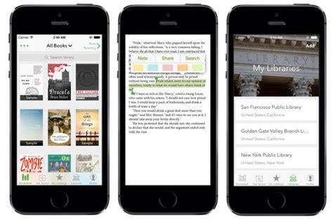 Aldiko Ebook App Finally Released For Ios  The Ebook
