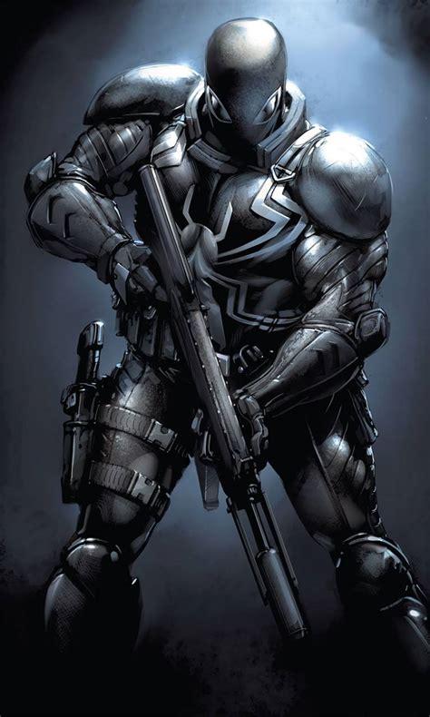 Agent Venom Wallpapers Top Free Agent Venom Backgrounds