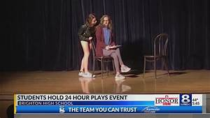 News 8 Honor Roll: 24-hour play with Brighton drama ...