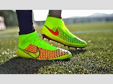 2014 World Cup Fashion vibrant Shoes FFE Magazine