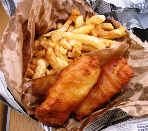 cuisine englos oliver s fish and chips and my favorite