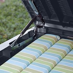 Auflagenbox Mit Sitzfunktion : keter garten box sitzbank aufbewahrungsbox kissenbox auflagenbox sumatra 511l ebay ~ Buech-reservation.com Haus und Dekorationen
