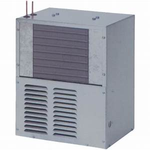 Elkay Ecp83 220v  60h Refrigerated Package 8gph