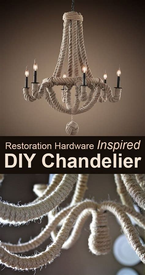 restoration hardware knock off lighting 1000 images about lamp on pinterest nautical