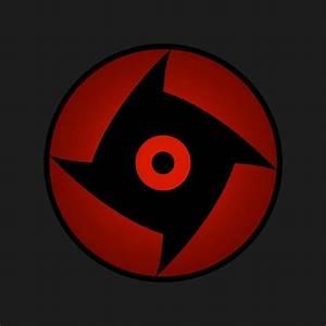 Shisui's Mangekyou Sharingan | Naruto | Pinterest ...