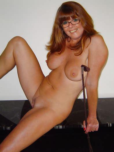 Mature British Slut Wife Marlene