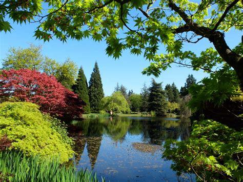 Bontanical Gardens by Vandusen Botanical Garden