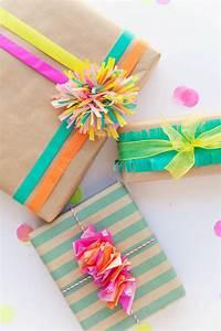 Geschenke Verpacken Lustig : geschenke verpacken mission m glich ~ Frokenaadalensverden.com Haus und Dekorationen