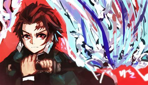 Kimetsu no yaiba hd wallpapers anime new tab. Anime Wallpaper 4k Demon Slayer kuda
