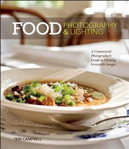10 Inspiring Books For Food Photographers and Bloggers