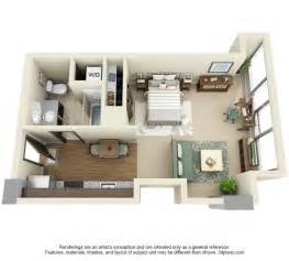 Images Studio Apartment Layouts by Studio Apartment Floor Plans Furniture Layout