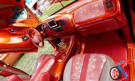 Extreme Car Tuning   Weirdomatic   Car tuning, Car, Body kit