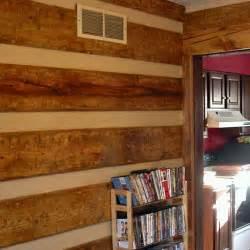 log home interior walls interior quot log wall quot