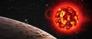 ما هو أكبر نجم في الكون؟ - أنا أصدق العلم