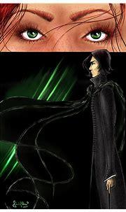 Always - Severus Snape & Lily Evans Fan Art (13582900 ...