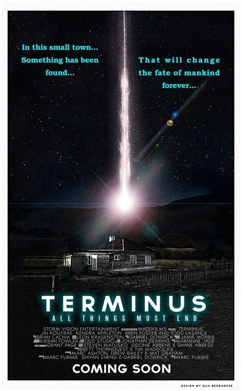Official Trailer Released For Terminus