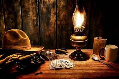 Western Cowboy Desktop Country