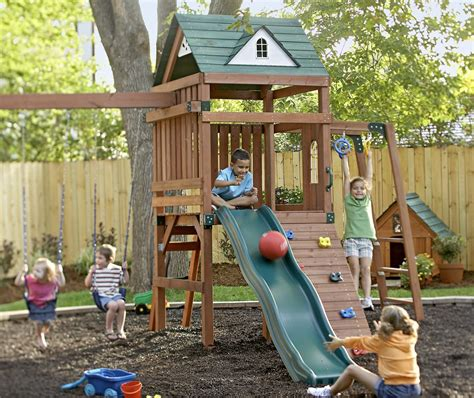 Backyard Playground Ideas - backyard playground ideas for children design ideas