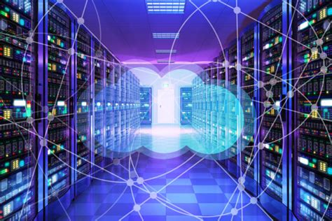 Private data centers still alive and kicking | Network World