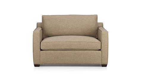 Sleeper Sofa Sizes by Size Sleeper Sofa Homesfeed