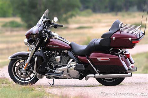 Harley Davidson Ultra Limited Image by 2014 Harley Davidson Ultra Limited Moto Zombdrive