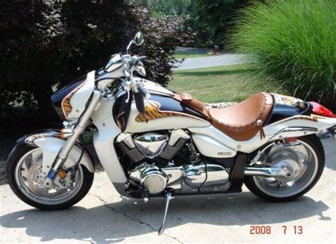 Suzuki Vzr1800 M109 Boulevard Cruiser Bike Motorcycle