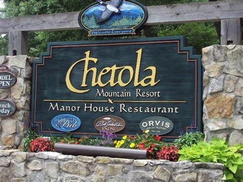 week  chetola review  chetola resort  blowing rock