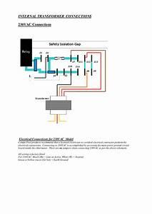 Compupool 230v Wiring Diagram