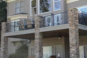 Balcony, Designs