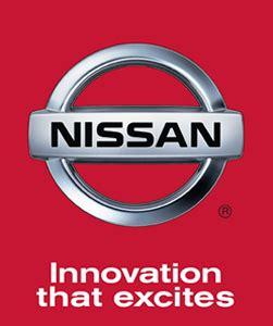nissan innovation that excites logo nissan logo innovation that excites the smuggler