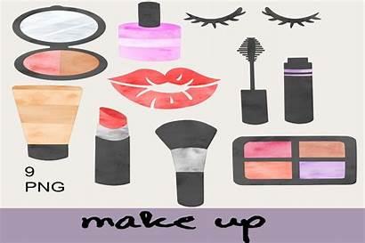 Makeup Clip Creative