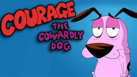 Courage the Cowardly Dog Wallpapers (62+ images)
