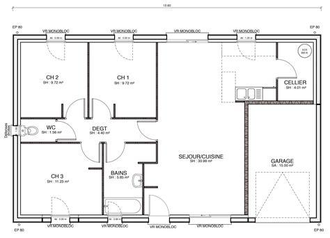 plan cuisine gratuit cuisine enchanteur plan des maisons plan des maisons