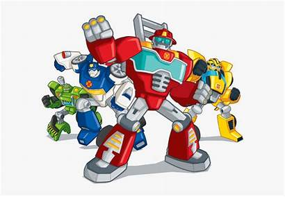 Rescue Bots Bot Transformers Clipart Robot Transparent