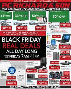Black Friday Pc : pc richard son black friday ad 2016 ~ Frokenaadalensverden.com Haus und Dekorationen