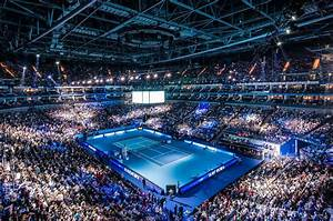 Broadcast RF » ATP World Tour Finals 2014