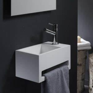 Lave Main Rectangulaire : lave mains rectangle achat lavabo rectangulaire pas cher ~ Premium-room.com Idées de Décoration