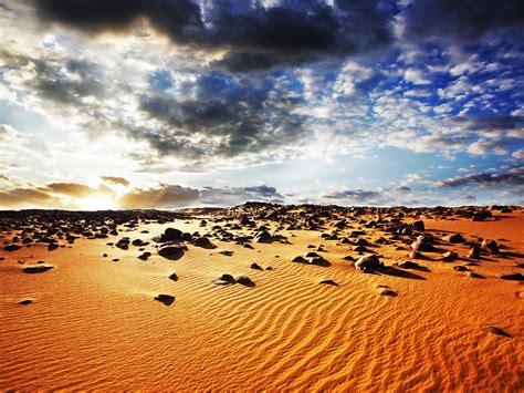 Desert HD Wallpapers