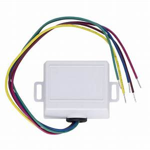 Emerson Thermostat Common Wire Kit For Sensi Wi-fi Thermostats-sa11