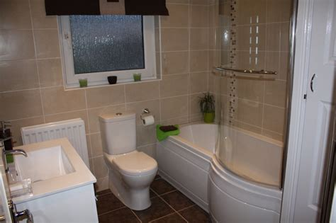 Installing A Heat L In Bathroom Gallery Graham Wallace Plumbing And Heating Ltd