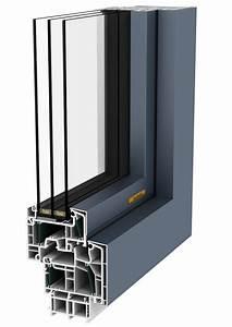 Fenster Holz Kunststoff Vergleich : produkte fenster kunststoff energyline 91 gaulhofer fachpartner nessler vertriebs gmbh ~ Indierocktalk.com Haus und Dekorationen