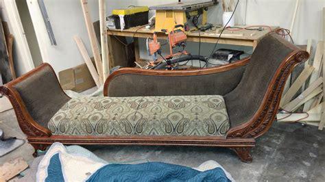 Chair Upholstery Repair by Furniture Repair Los Angeles Furniture Refinishing Los